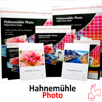 Hahnemühle Photo