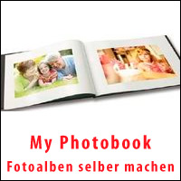 My PhotoBook Alben