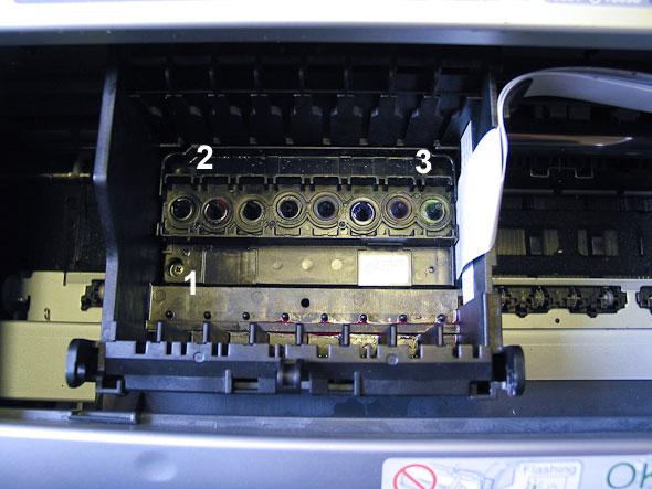 gebraucht epson stylus r2880