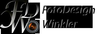 FotoDesign Winkler-Logo