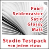 Studio Testpack Mix